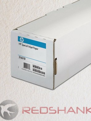 HP Special Inkjet Paper