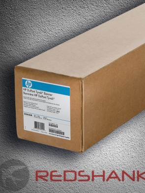 HP CG445A latex roll product packaging