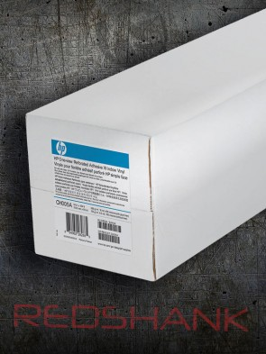 "HP One-view Perforated Adhesive Window Vinyl 54"" (1372 mm x 50 m)"