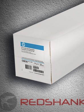 HP D9R28A latex roll product packaging