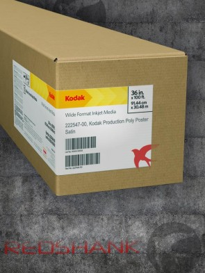 Kodak 222547-00 inkjet roll product packaging