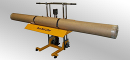 On-a-roll Lifter Machine